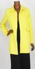 Manteau jaune tendance