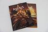 Lot de 2 BD Assassin's Creed Tome 5 et 6 de Corbeyran & Defali éditions les Deux Royaumes