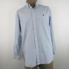 Chemise à petits carreaux - Ralph Lauren - Taille  XL