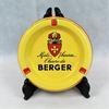 Cendrier Publicitaire BERGER (1960-1970)