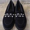 Chaussures mocassins tendance- Novaflex- 41