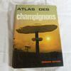 Atlas des champignons aux éditions Fernand Nathan