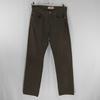 Pantalon toile marron- Lee Cooper - Taille  44