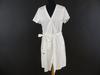 Extraordinaire robe  blanche neuve - TED BAKER - 42