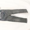 pantalon vert gris T6/7ans 6a