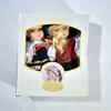 Couple de Poupées Alsaciennes - Porcelaine - Collection Trésors d'antan
