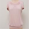 T-shirt rose
