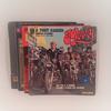 Lot 3 Vinyles 45 T Johnny Hallyday A tout Casser