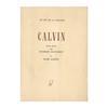 CALVIN -  Le Cri de la France -