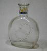 Carafe d'eau en verre Ricard – Années 1980