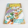 Bd Les Trésors de Picsou Hors série N° 36 Aventures dans la Neige Disney Hachette