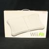 Jeu Nintendo Wii - Wii Fit + Balance board