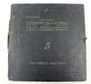 Coffret Vinyle Beethoven/Weingartner - Symphony No.5 In C Minor (Columbia, France).