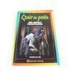 livre de poche, série Chair de poule, Des appels monstrueux N°38