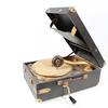 Gramophone phonographe portable Jedson Deluxe