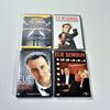 Lot de 4 DVD - Spectacles d' Elie Semoun