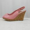 Chaussure talon compensé- Idéal - Pointure 38