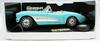 Chevrolet Corvette de 1957 (Bburago/Italie, 1983).