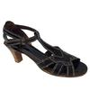 Chaussure sandale Espace Clergerie cuir  P  7 ½ = 39