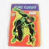 BD King Cobra n°7 Publication Flash de Marvel