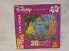 Puzzle - Disney Princess 3D.