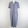 Robe vintage - Marcelle Griffon - 46