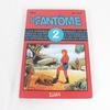 BD Le Fantôme tome 2 de Falk  & Mc Coy éditions Soleil