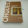 orgues lorraine Moselle tome 1 (Promotion d'été)