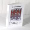 La vie rêvée d'un ange, Jomy Cuadrado, éditions Théolib, 2016