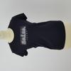 Tee-shirt noir neuf - Salsa Jeans - L