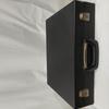 Attaché case noir 45x35 cm