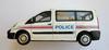 Camion de Police Mondo Motors Expert, en l'état