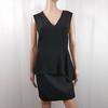 Haut noir sans manche - Zara - Taille M