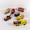 Lot de 8 voitures de collection vintage, Matchbox