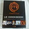 Master chef Le cookbook, éditions Solar