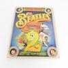 Livre Les Beatles Chansons Illustrées 2