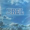 Album vinyle de Jacques Brel