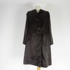 Manteau de pluie Femme de Franck & Fils de couleur marron taille L