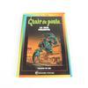 livre de poche, série Chair de poule, La rue maudite N°28