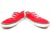 Chaussures rouges enfant - TEX - Taille 29