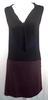 Robe noire MASSIMO DUTTI - Taille S