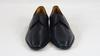 Chaussures hommes TESTONI cuir noir