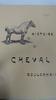 histoire du cheval boulonnais