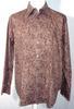 Chemise à fleurs - PAUL SMITH - Taille L