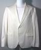 Veste blazer blanche NEUVE - ECCE UOMO - Taille 56