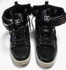 Basket montantes Dc Shoes , pointure 8T ? MODELE royal
