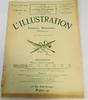 L'Illustration Journal Universel Hebdomadaire 31 décembre 1927