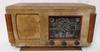 Ancien transistors / poste de radio en l'état