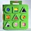 Playskool Blocksters