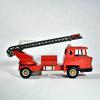 Camion de pompiers vintage - Modèle Bernard - Joustra